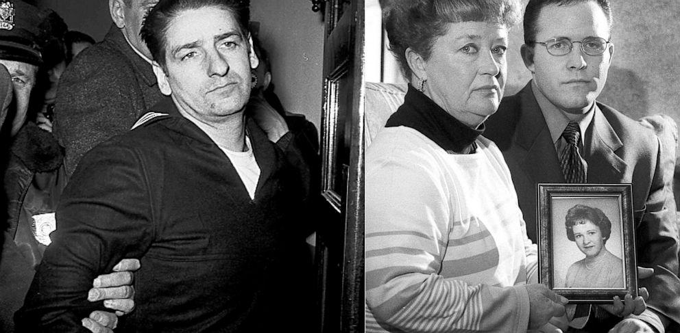 PHOTO: Boston Strangler and Mary Sullivan