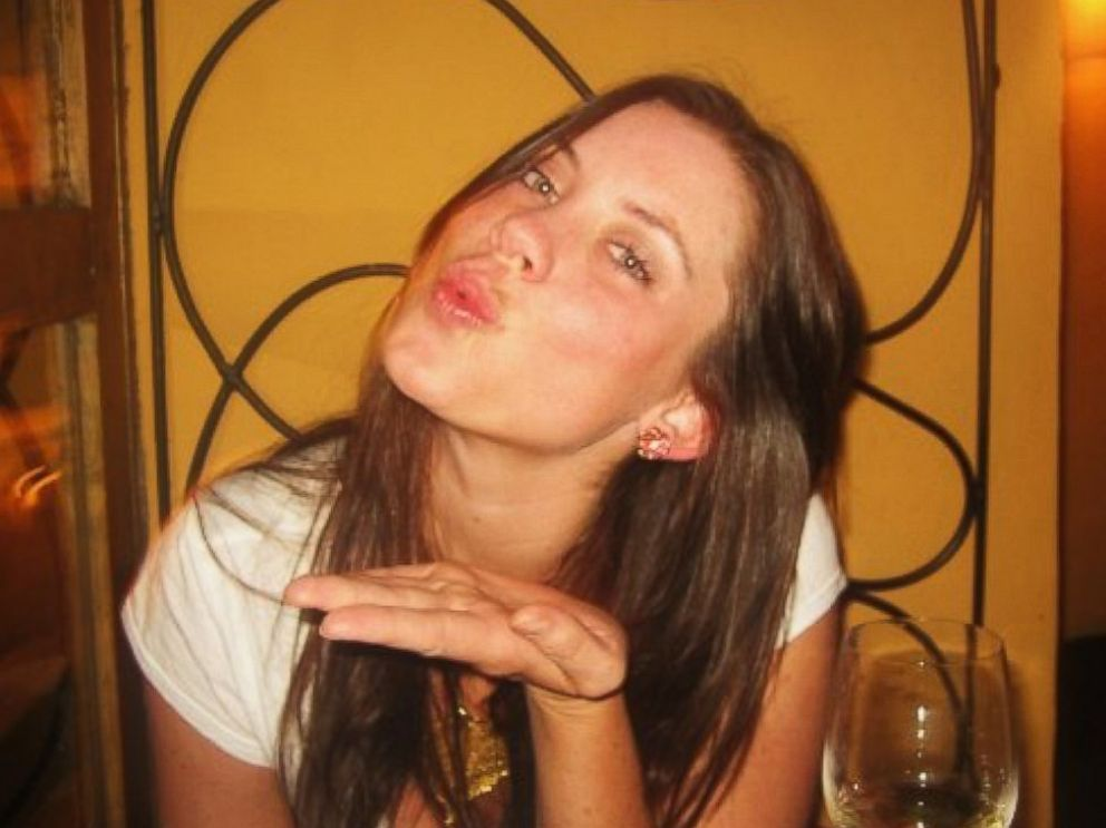 PHOTO: Brittany Maynard is seen in this undated file photo.