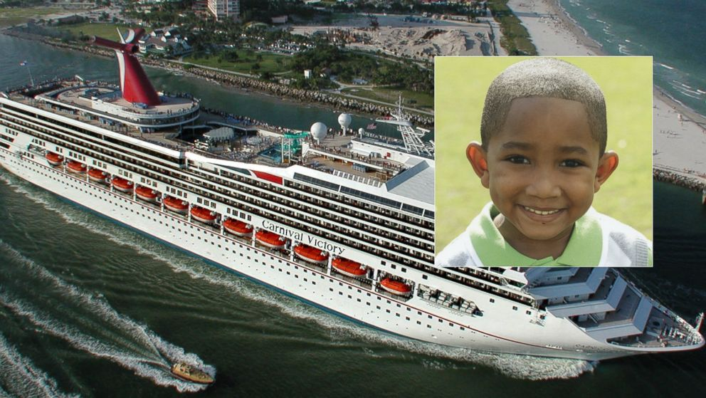 Boy Drowned In Cruise Ship Pool ABC News - Cruise ship drowning
