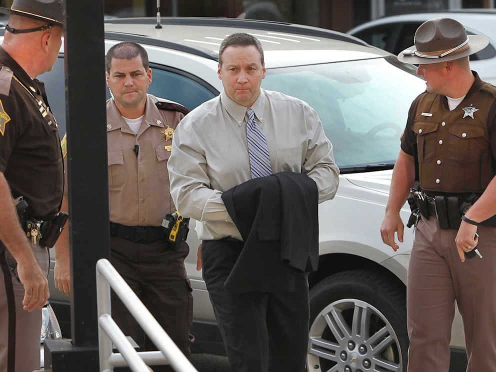 Former Indiana Trooper David Camm Found Not Guilty After 3rd Trial ...