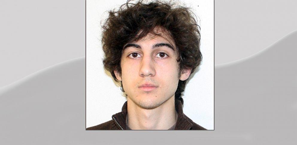 PHOTO: Dzhokhar Tsarnaev