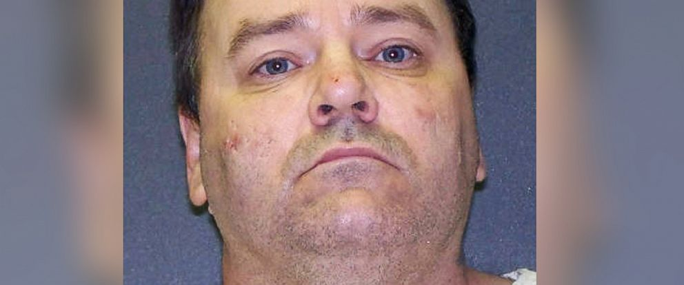 Convicted Serial Killer Tommy Lynn Sells Executed in Texas