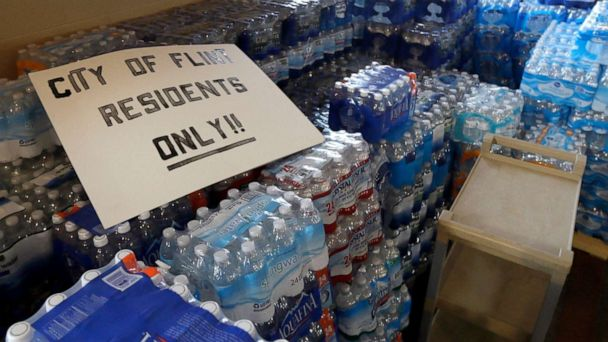 Flint 5 years later: Water crisis still looms large