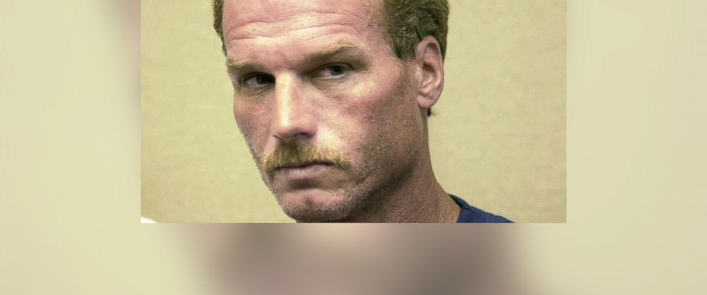 PHOTO: Gary Sampson is shown during arraignment in district court in Brockton, Mass., Aug. 2, 2001.