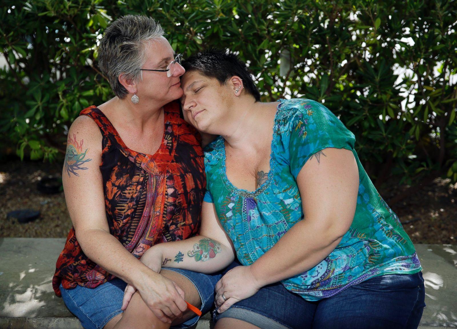 Guns To Gay Marriage