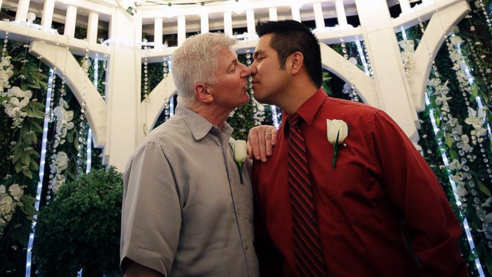 same sex marriage minnesota requirements in Las Vegas
