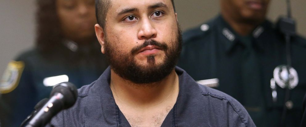 PHOTO: In this Tuesday, Nov. 19, 2013, file photo, George Zimmerman listens in court, in Sanford, Fla., during his hearing on charges including aggravated assault stemming from a fight with his girlfriend.