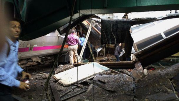 Hoboken Crash Reignites Debate Over Positive Train Control