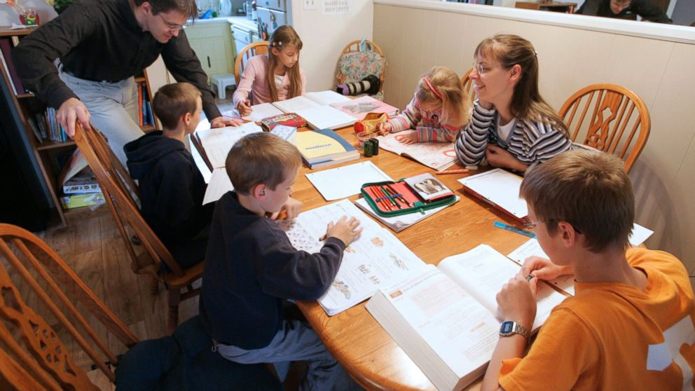 Home Schooling German Family Allowed To Stay In Us Abc News
