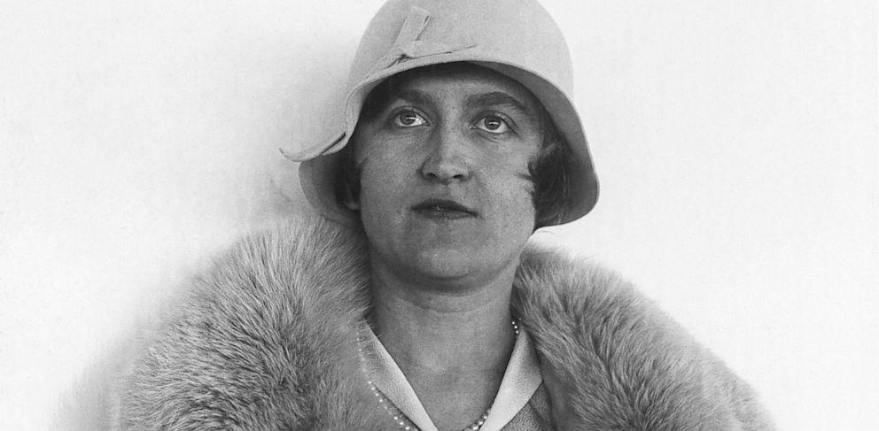 PHOTO: Copper heiress Huguette Clark