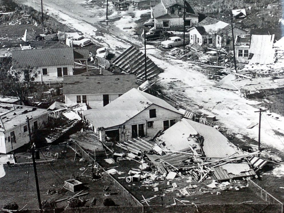 Slideshow: Worst hurricanes in US history