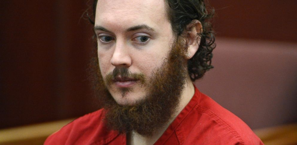 PHOTO: Aurora theater shooting suspect James Holmes in court in Centennial, Colo., June 4, 2013.