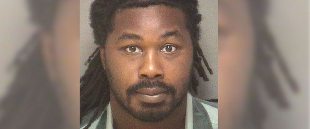 PHOTO: This undated photo provided by the City of Charlottesville, Va., Sept. 26, 2014 shows Jesse Leroy Matthew Jr. Matthew, 32, is suspect in the Sept. 13, 2014 disappearance of University of Virginia student Hannah Graham.