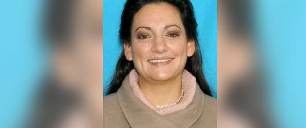 PHOTO: Jessica Smith, 40, is shown in this undated image provided by Cannon Beach Wash. Police Department.