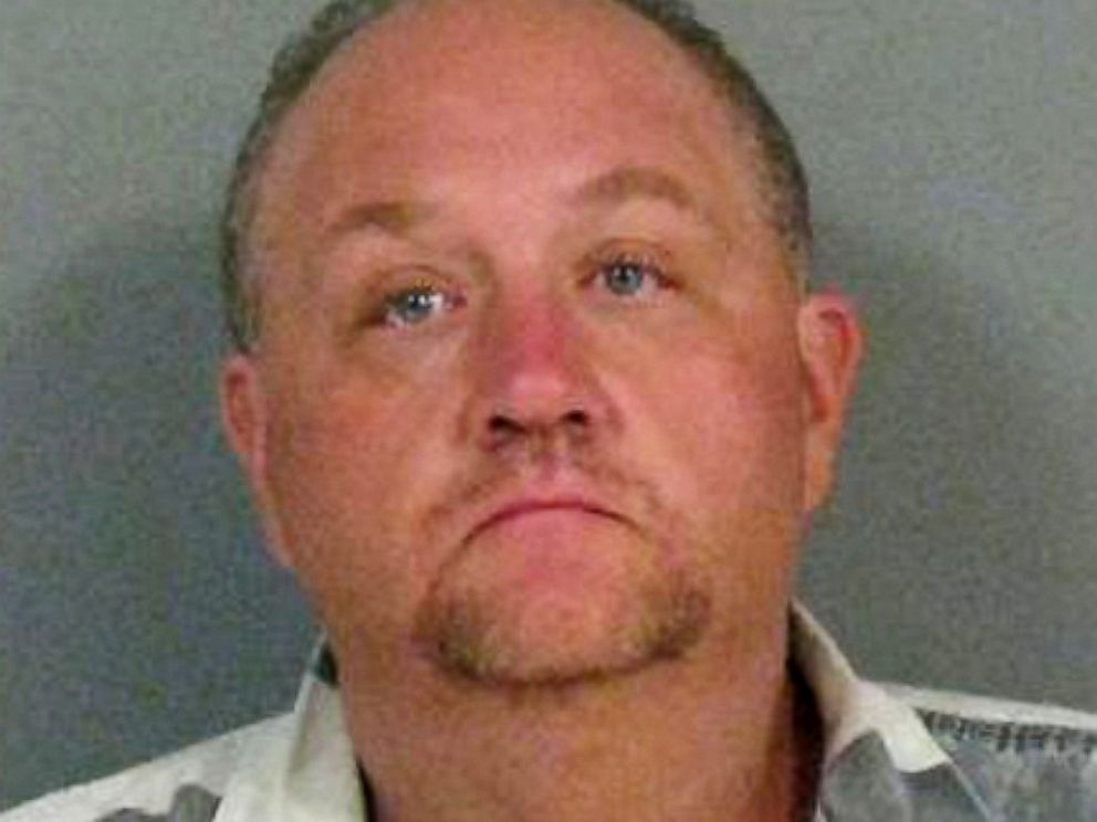 PHOTO: Jonathan Conklin is seen in this Chautauqua County Sheriffs Office taken Aug. 22, 2014.