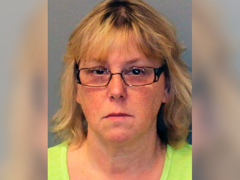 PHOTO: Joyce Mitchell is pictured in this June 12, 2015 photo, provided by the New York State Police.