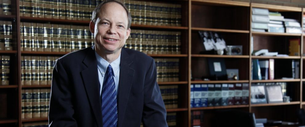 PHOTO:This June 27, 2011, photo shows Santa Clara County Superior Court Judge Aaron Persky.