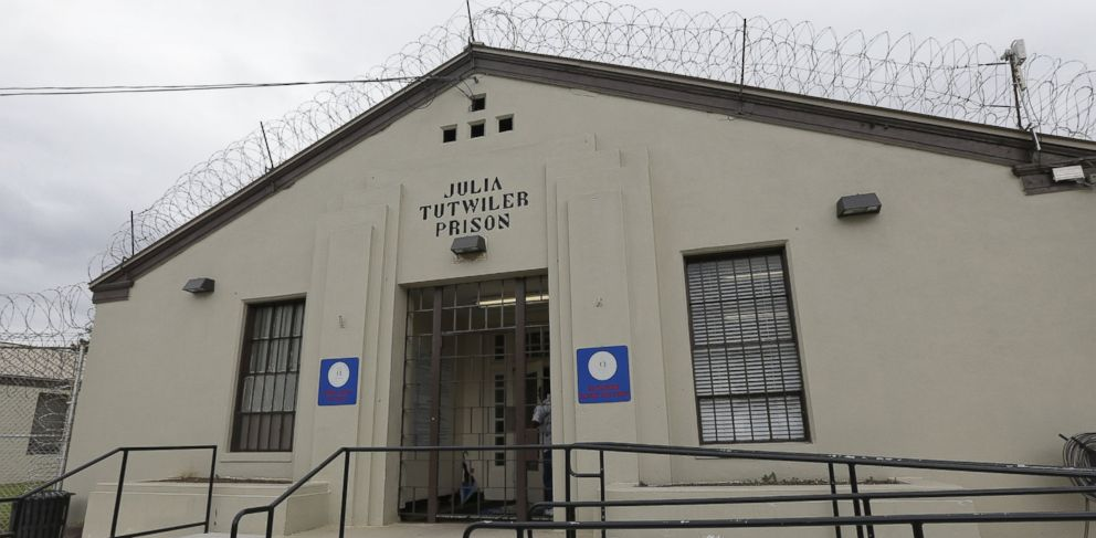 Women 'Universally Fear for Safety' at Alabama Prison, Feds