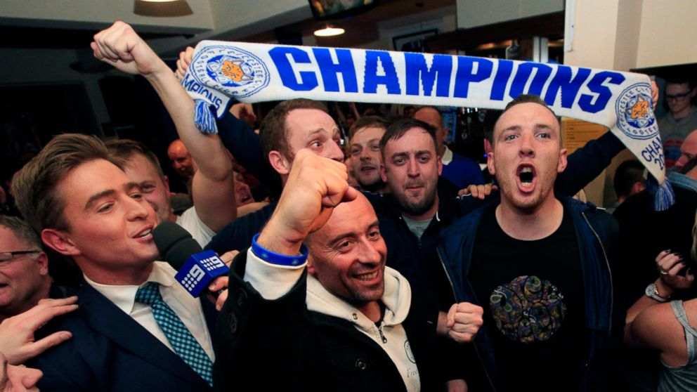 Bets on leicester to win the league what is the best over bet today on college football