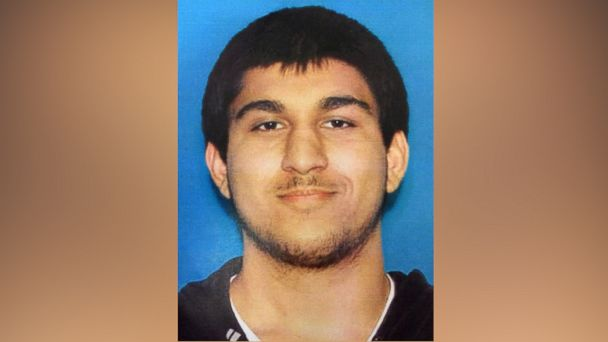 Suspect Confesses in Washington Mall Shooting That Killed 5
