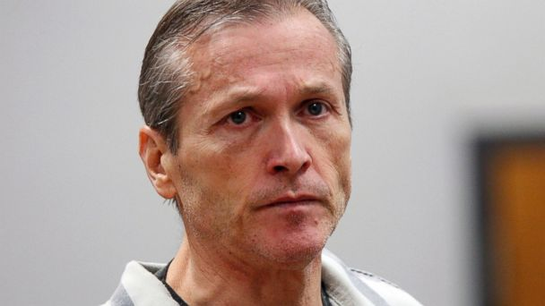 PHOTO: Martin MacNeill, a doctor accused of murdering his wife in 2007, appears in Judge Samuel McVeys Fourth District Court, in Provo, Utah, for the first day of preliminary hearings, Oct. 10, 2012.