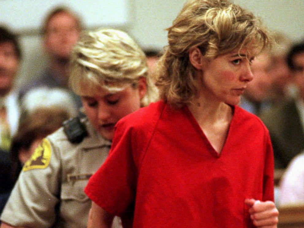 PHOTO: Former grade school teacher Mary Kay LeTourneau, who had an affair  with a
