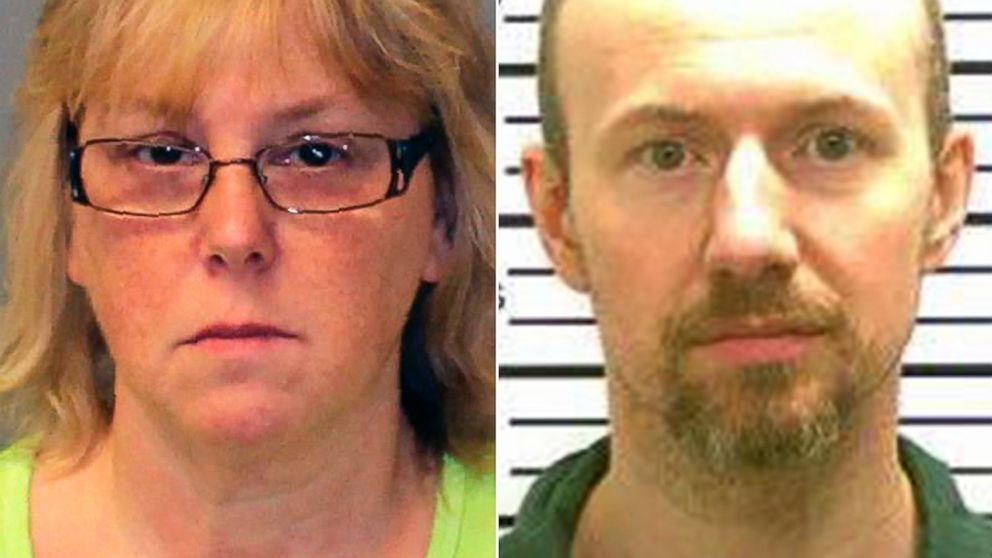 NY Prison Escape: Former Inmate Describes Alleged Cozy Relationship