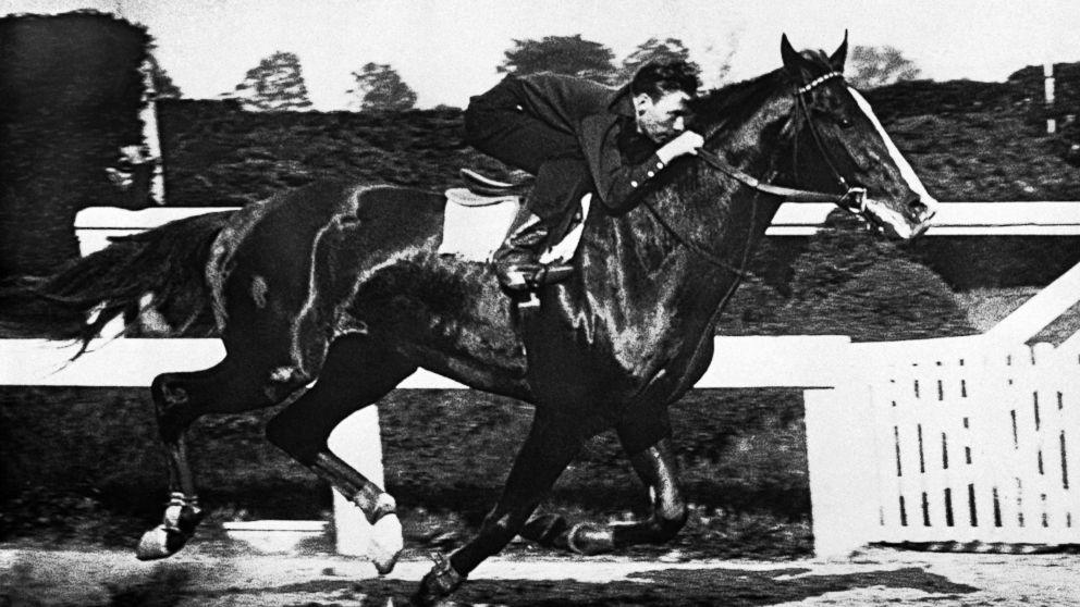 Horse Racings Triple Crown Winners Through The Years Photos
