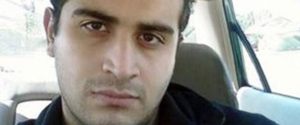 PHOTO: This undated file image shows Omar Mateen, who authorities say killed dozens of people inside the Pulse nightclub in Orlando, Florida, June 12, 2016.