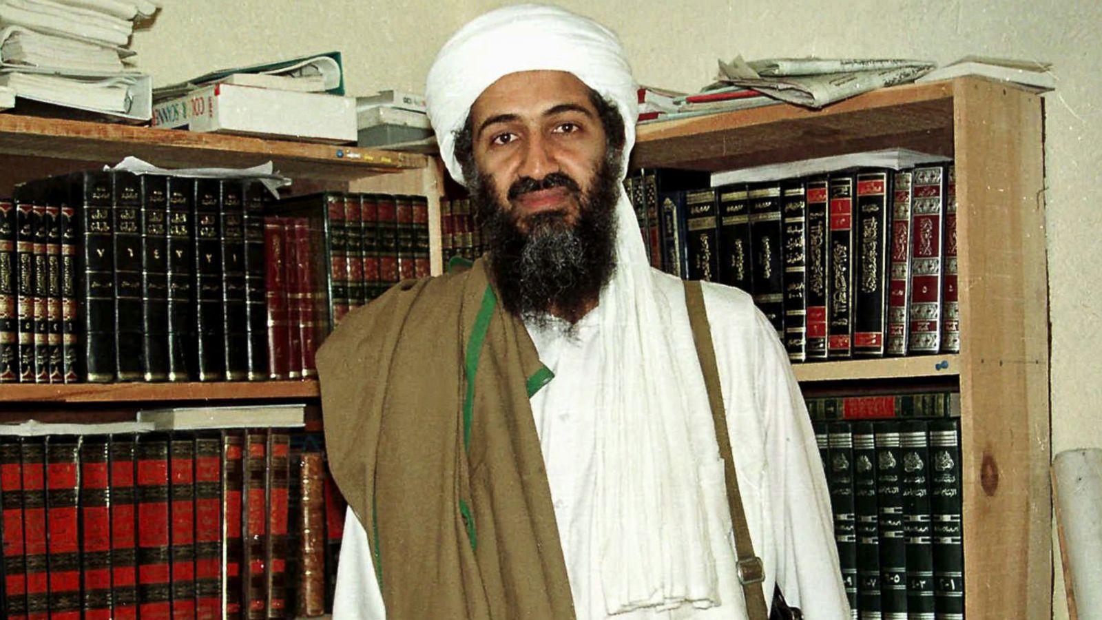 Terror Files: What's on Osama Bin Laden's Private Bookshelf - ABC News