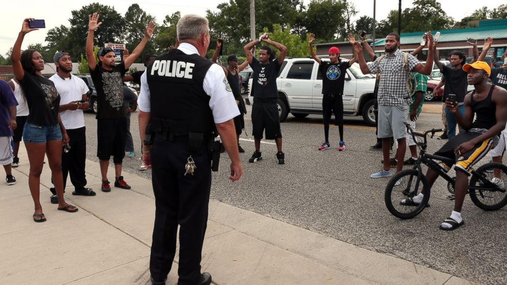 What We Know About the Police Shooting of 18-year-old