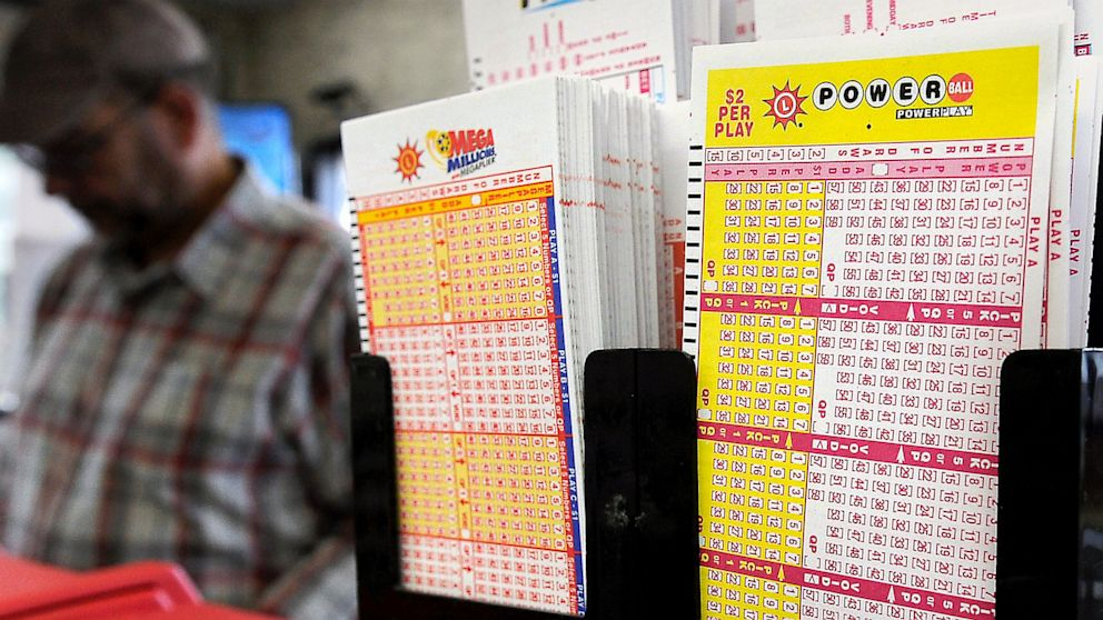 Winning 400 Million Powerball Ticket Claimed In South Carolina