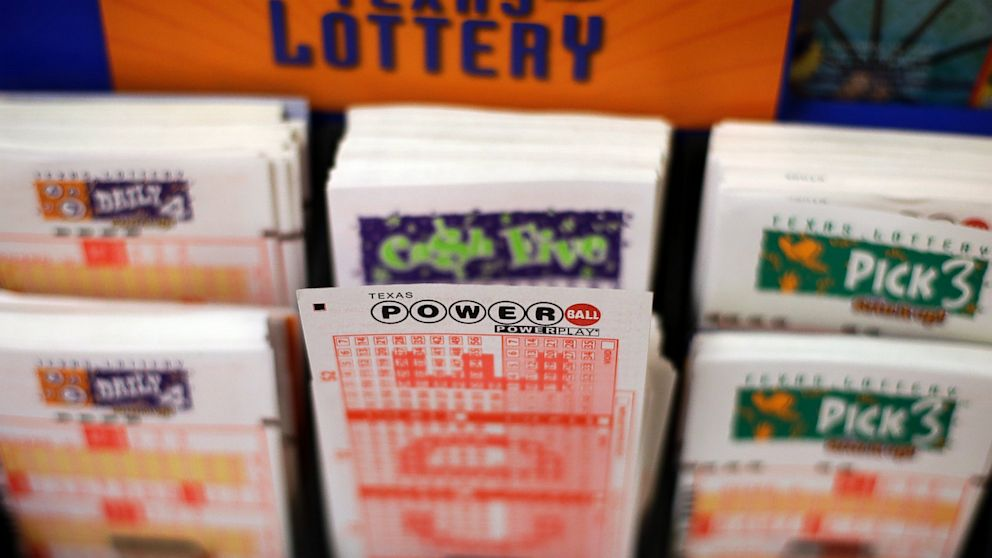 Winning Tickets For 448m Powerball Jackpot Sold In Nj Mn Abc News