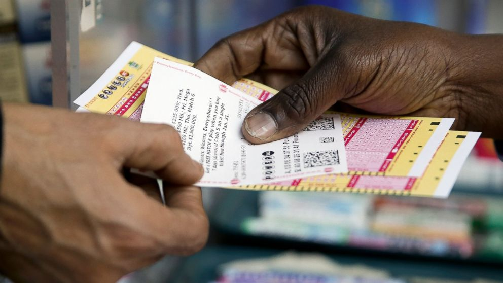 Powerball Drawing: Clues From Previous Lottery Winners - ABC