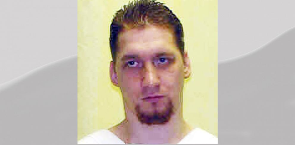 PHOTO: This undated file photo provided by the Ohio Department of Rehabilitation and Correction shows Ronald Phillips.