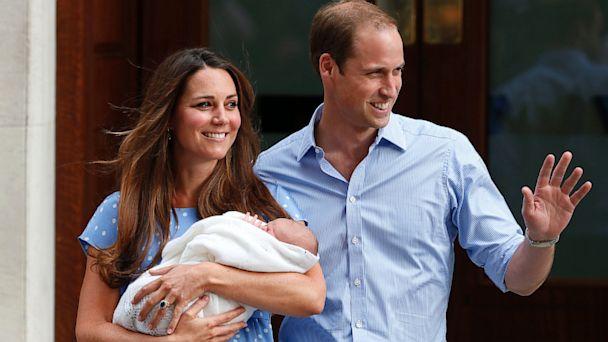 PHOTO: Britains Prince William
