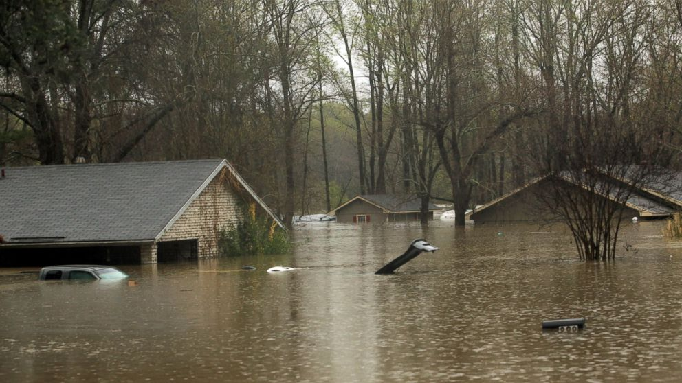 Extreme flooding damages nearly 5 000 louisiana homes for All weather homes