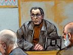 PHOTO: This courtroom sketch depicts Stephen The Rifleman Flemmi,