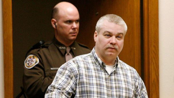 Attorney for 'Making a Murderer' subject Steven Avery announces reward to find 'real killer'