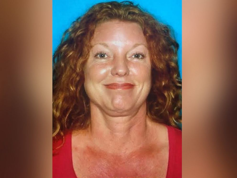 This undated photo provided by the Jalisco state prosecutors office shows Tonya Couch.