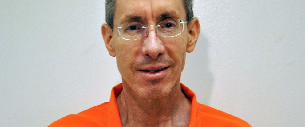 PHOTO: Warren Jeffs is seen in this Dec. 1, 2010 police photo released by the Reagan County Sheriffs Department.