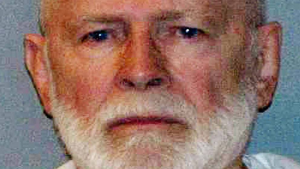"""James """"Whitey"""" Bulger, one of the FBI's Ten Most Wanted fugitives, captured in Santa Monica, Calif., after 16 years on the run, June 23, 2011."""