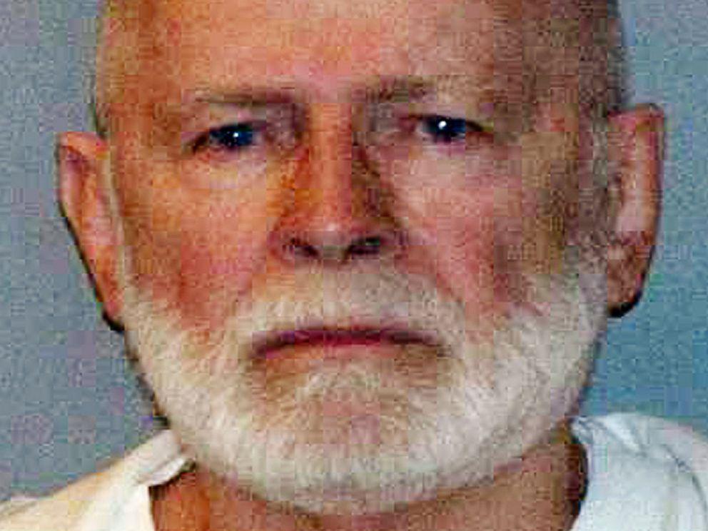 PHOTO: James Whitey Bulger Trial