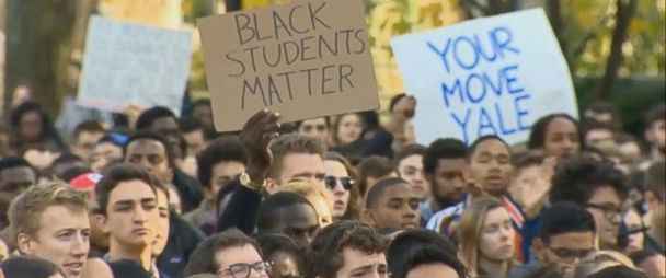 The Allegations of Racism at Yale That Culminated in Over
