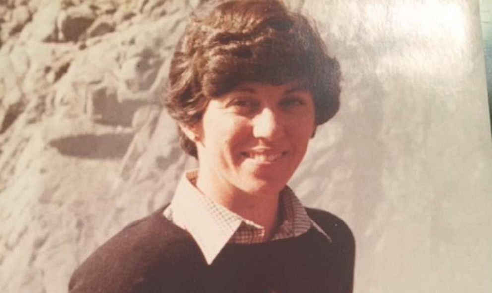 PHOTO: Undated photo of Barbara Becker, a young mother murdered in 1979 in San Diego.