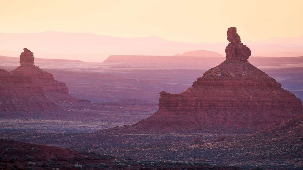 Trump Expected To Announce He S Scaling Back National Monument In