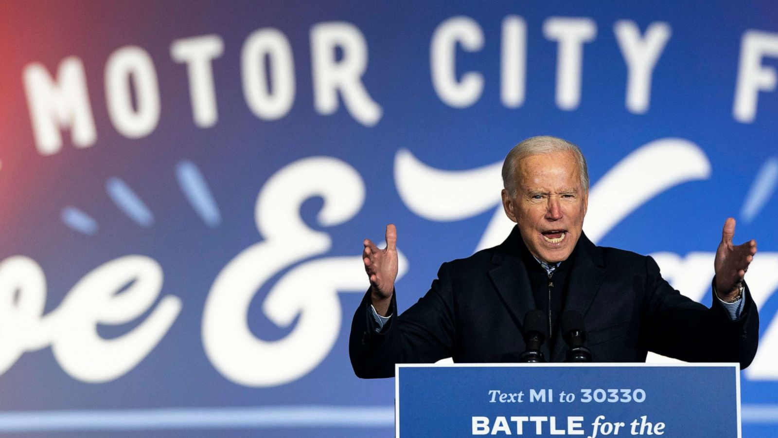 How Joe Biden gained an edge in Michigan - ABC News