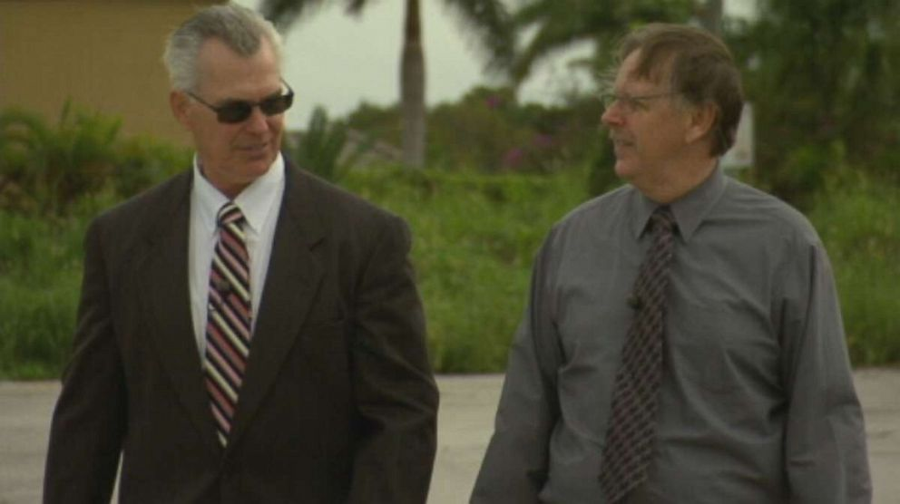 The hotel hired private investigator Ken Brennan to work with Det. Allen Foote on Budnytskas case.