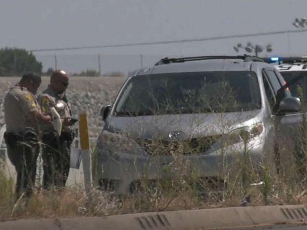 Girl, 13, dies after violent carjacking of family van with 4 kids inside
