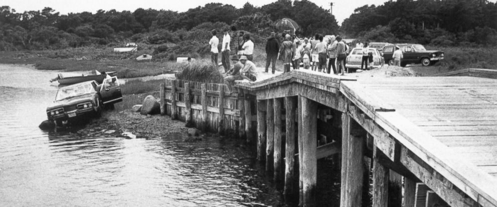 What to know about Ted Kennedy and the death at Chappaquiddick ...